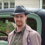 Scott P. 'Doc' Vaughn