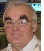 Lukovenko Sergey Afanasievich