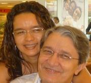 Sandra e José Léda