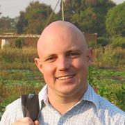 Jeff Geipel