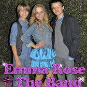 Emma Rose and The Band