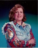 Bonnie Gail Carter