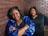 Tonita Johson & Iralynn Copeland