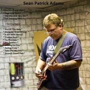 Sean Patrick Adams