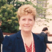 Sarah Jane Bristow
