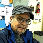 Larry Momo aka Thomas W Irons