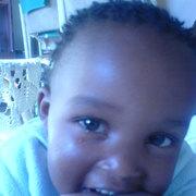 Tshepo Mokonyane