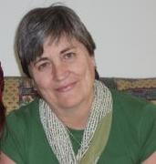 Maria Teresa Rodriguez