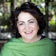 Betty Goldstein Featured at Story Space Tue 05/14/2019