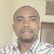 Ugwuibe Thaddeus Chukwudi