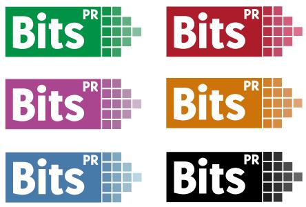 Logotipos en varios colores. Elegid el que más os guste