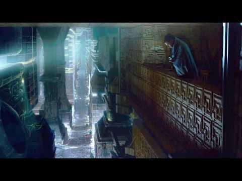 Blade Runner Blues - Rain 1 Hour