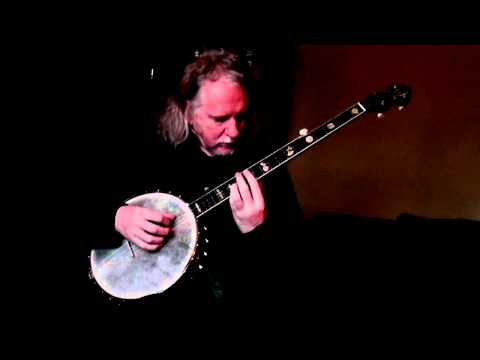 Rose Leaves Gavotte by Joe Morley - Classic Banjo
