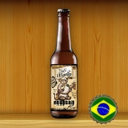 Mountain Brew Bafo do Monge