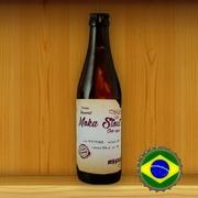 Mountain Brew Moka Stout Oak Aged