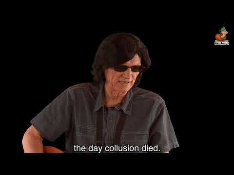 THE DAY COLLUSION DIED - Parody of American Pie | Don Caron