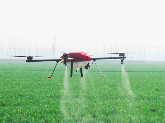 Fly Away, IoT: Will drones wear out their welcome for business?
