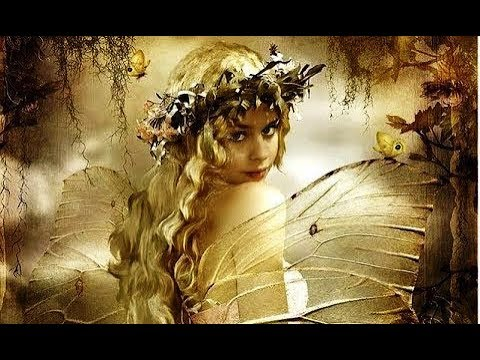 Are You an Incarnated Fairy?