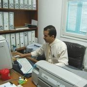 my office picture