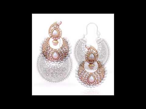 Drop Earrings Collection for Women
