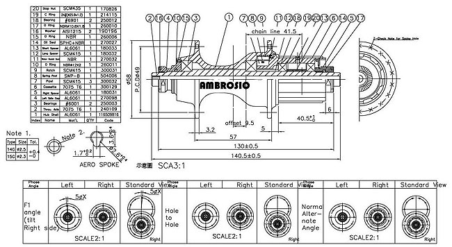 Manufacturers Guide to Understanding Assembly Drawings
