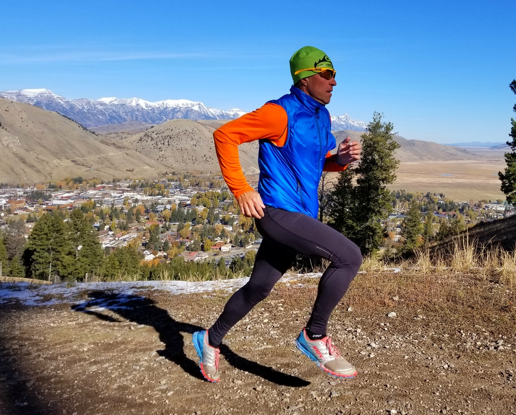knee pain and hip tightness: leg extension - eric orton and the cool