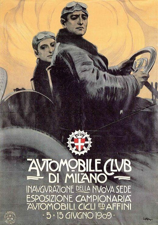 Automobile Club di Milano