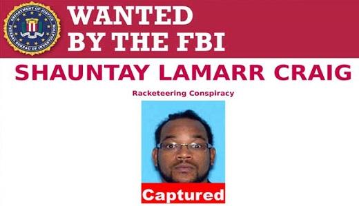 Fugitive Gangster Disciples leader arrested in New Orleans