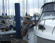 Discounted Mobile Pumpout Service for Boaters Starts June 1