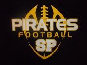 SPHS Football vs. Fairfax (CIF-LACS Division I Playoffs)
