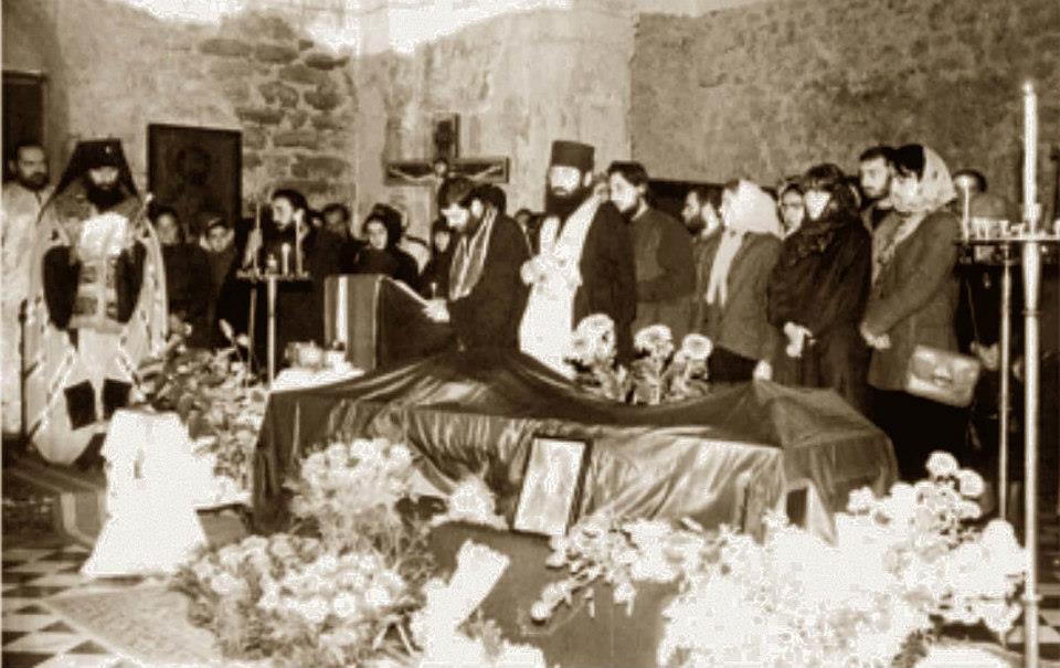 ფოტოკოლაჟი, მიძღვნილი მამა გაბრიელის მოღვაწოებისადმი, ქველი, qwelly, mama gabrieli, beri gabrieli, ბერი გაბრიელი