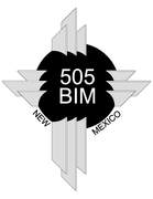 505 BIM User's Group July 2017 Meeting