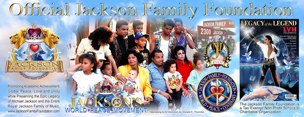 Jackson Family Foundation Global Partnership