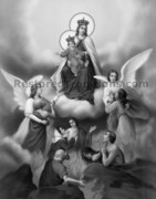 Novena to the Holy Souls in Purgatory