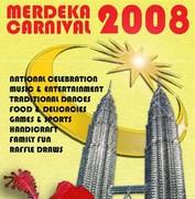 Merdaka Day Carnival (Malaysian National Day)