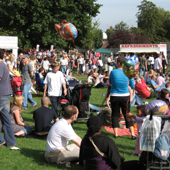 Muswell Hill Festival & Donkey Derby