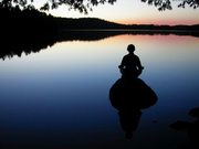 Meditation and buddhism in your local area