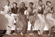 Learn to Lindy Hop!!