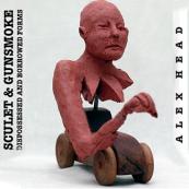 Sculet & Gunsmoke - Exhibition Opening