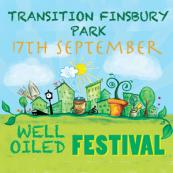 Well Oiled Festival 2011