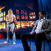 The riots: the film of the play (free)