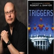 An Evening with Multi Award Winning Author Robert J Sawyer