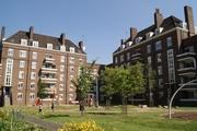 Hornsey's Social Housing, 1947-64