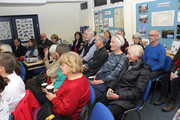 Friends of Alexandra Park AGM and Park Future Vision Update