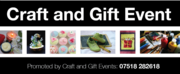 Craft and Gift Event