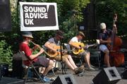 Acoustic Sundays' Summer Sessions are Back!