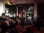 Jazz at Karamel: End of Season Jam