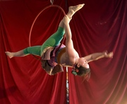 AERIAL intro and Flexibility for beginners - 2 hour class