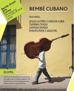 BEMBÉ CUBANO
