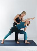 Yoga in Muswell Hill